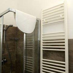 Отель Della Torre Rooms Лечче ванная