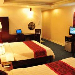 Отель Hong Thien 1 Hotel Вьетнам, Хюэ - отзывы, цены и фото номеров - забронировать отель Hong Thien 1 Hotel онлайн развлечения