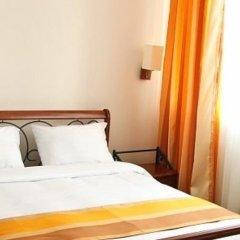 Pallada Hotel Тернополь комната для гостей фото 2