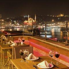 Golden City Hotel Istanbul питание фото 3