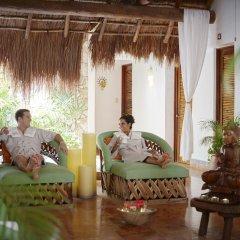 Отель Desire Riviera Maya Pearl Resort All Inclusive- Couples Only фитнесс-зал фото 2