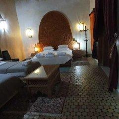 Отель Riad Al Fassia Palace Марокко, Фес - отзывы, цены и фото номеров - забронировать отель Riad Al Fassia Palace онлайн детские мероприятия фото 2