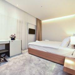 Hotel Harmonia сейф в номере