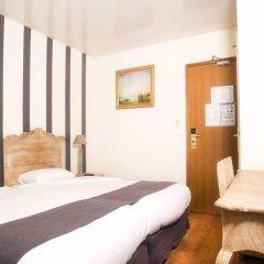 Отель Hôtel De Venise комната для гостей