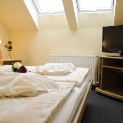 Отель Penzion Dolícek Хеб комната для гостей фото 2