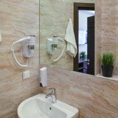 Гостиница Вояж в Санкт-Петербурге - забронировать гостиницу Вояж, цены и фото номеров Санкт-Петербург ванная фото 2