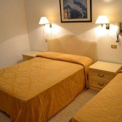 Отель Avana Mare Римини комната для гостей фото 4