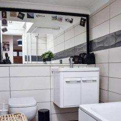 Апартаменты Quirky 1 Bedroom Apartment at Seven Dials Брайтон ванная
