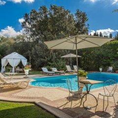 Отель La Gaura Guest House Италия, Казаль Палоччо - отзывы, цены и фото номеров - забронировать отель La Gaura Guest House онлайн фото 2