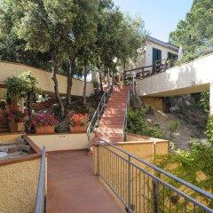 Hotel La Perla Del Golfo Проччио фото 8