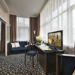 EA Hotel Royal Esprit интерьер отеля фото 4