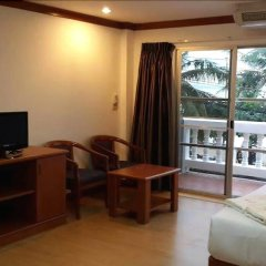 Sea Falcon Hotel комната для гостей