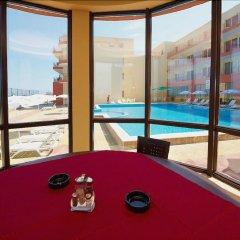 Отель Sea Complex Relax& Spa- All Inclusive Болгария, Поморие - отзывы, цены и фото номеров - забронировать отель Sea Complex Relax& Spa- All Inclusive онлайн комната для гостей фото 3