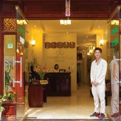 Отель Labevie Hotel Вьетнам, Ханой - отзывы, цены и фото номеров - забронировать отель Labevie Hotel онлайн интерьер отеля
