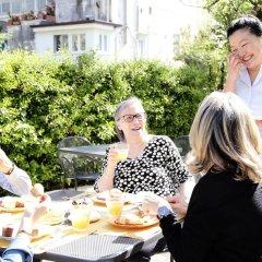 Отель A Casa Dei Nonni Италия, Равелло - отзывы, цены и фото номеров - забронировать отель A Casa Dei Nonni онлайн питание фото 3