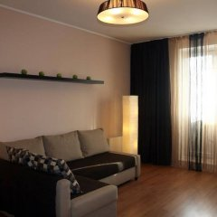 Апартаменты Apartment on Talalikhina Москва комната для гостей