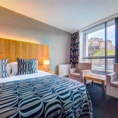 Apex Grassmarket Hotel комната для гостей фото 4