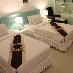 Отель Ratchada Resort and Spa Hotel Таиланд, Бангкок - отзывы, цены и фото номеров - забронировать отель Ratchada Resort and Spa Hotel онлайн комната для гостей фото 3