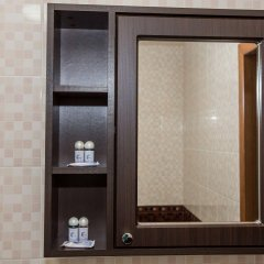 Lotus Hotel&Spa сейф в номере