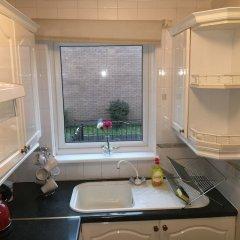 Отель Glasgow Calton House Великобритания, Глазго - отзывы, цены и фото номеров - забронировать отель Glasgow Calton House онлайн ванная