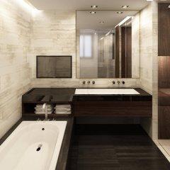 Отель Syama Sukhumvit 20 Бангкок ванная