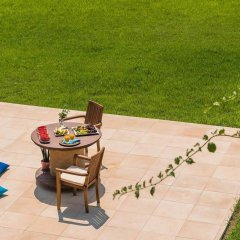 Отель Bello Blu Luxury Villa Родос фото 2