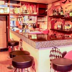 True Hostel & Lounge гостиничный бар