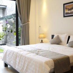 Отель La Me Villa Hoi An Вьетнам, Хойан - отзывы, цены и фото номеров - забронировать отель La Me Villa Hoi An онлайн комната для гостей фото 4