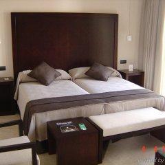 Отель Fernando III Испания, Севилья - отзывы, цены и фото номеров - забронировать отель Fernando III онлайн комната для гостей фото 2