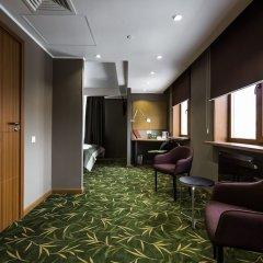 Гостиница Верба интерьер отеля фото 2
