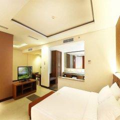 Sun Island Hotel Legian комната для гостей фото 5