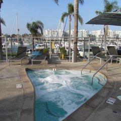 Отель The 5200 Wilshire Blvd США, Лос-Анджелес - отзывы, цены и фото номеров - забронировать отель The 5200 Wilshire Blvd онлайн фото 4