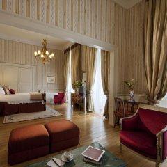 Отель Tivoli Palácio de Seteais комната для гостей