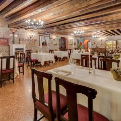 Отель Best Western Plus Hotel Villa Tacchi Италия, Гаццо - отзывы, цены и фото номеров - забронировать отель Best Western Plus Hotel Villa Tacchi онлайн питание фото 3