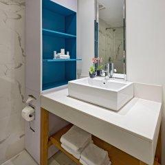 Отель Bond Place Hotel Канада, Торонто - 2 отзыва об отеле, цены и фото номеров - забронировать отель Bond Place Hotel онлайн ванная