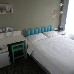 Kam Leng Hotel комната для гостей фото 4