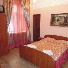 Гостиница Цисар Банкиръ комната для гостей фото 4
