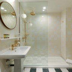 Отель Vincci The Mint Испания, Мадрид - отзывы, цены и фото номеров - забронировать отель Vincci The Mint онлайн ванная