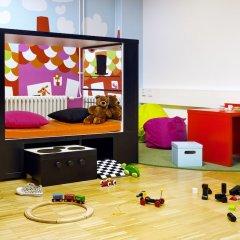 Отель Scandic Paasi детские мероприятия