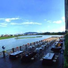 Отель Xiamen Aqua Resort фото 4