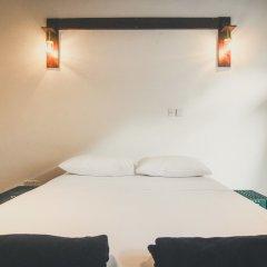 Отель Bunkyard Hostels Шри-Ланка, Коломбо - отзывы, цены и фото номеров - забронировать отель Bunkyard Hostels онлайн комната для гостей фото 5