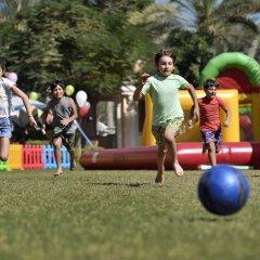 Kempinski Hotel & Residences Palm Jumeirah детские мероприятия фото 2