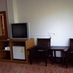 Отель N.D. Place Lanta удобства в номере фото 2