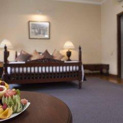 Отель Suisse Канди в номере