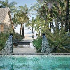 Отель JOALI Maldives Мальдивы, Медупару - отзывы, цены и фото номеров - забронировать отель JOALI Maldives онлайн бассейн фото 3