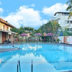 Отель Paradise Holiday Village бассейн фото 2