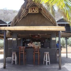 Tamarind Beach Hotel & Yacht Club бассейн