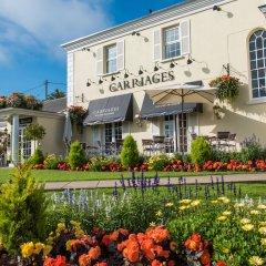 The Devon Hotel фото 4