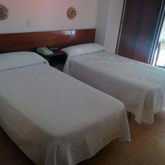 Отель Hostal Liebana Испания, Сантандер - отзывы, цены и фото номеров - забронировать отель Hostal Liebana онлайн комната для гостей фото 3