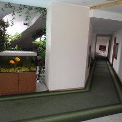Гостиница Воскресенский интерьер отеля